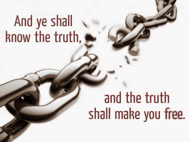 truthwillsetyoufree